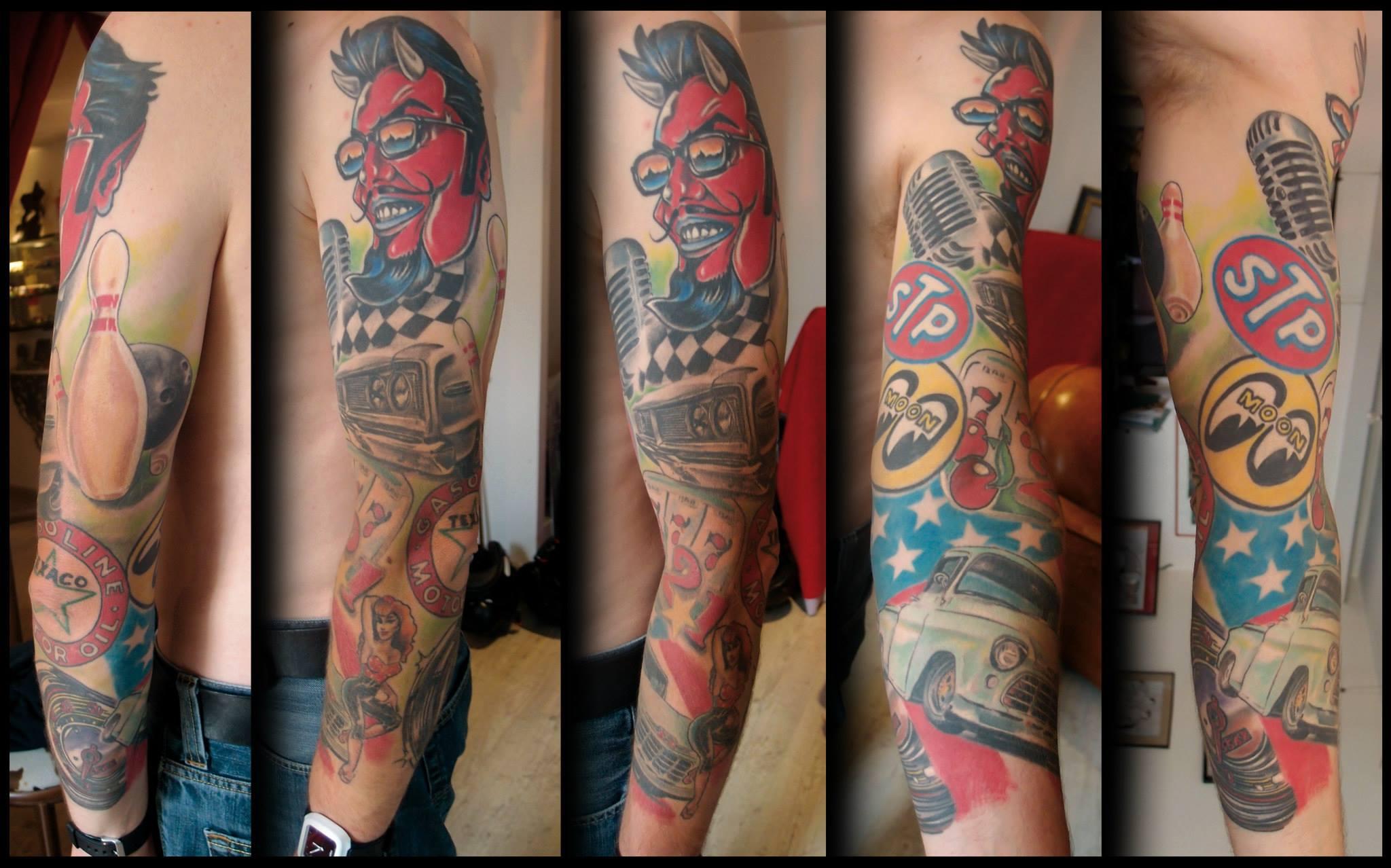 43++ Frank tatouage le havre ideas in 2021