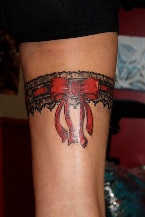 alpha tattoo inkin