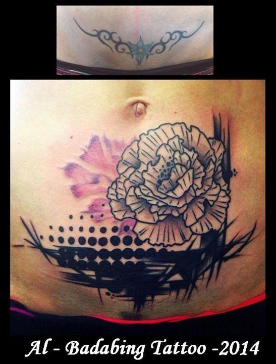 Badabing Tattoo Shop Inkin