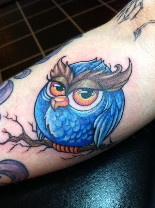 dame de pique tatouage inkin