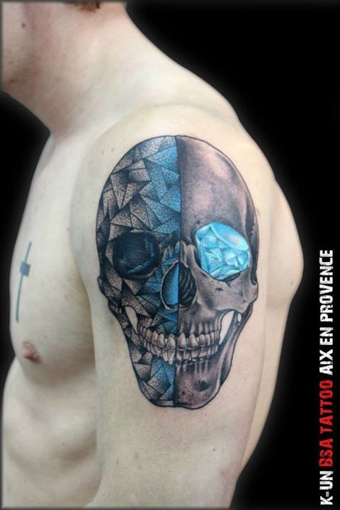 bsa tattoo inkin