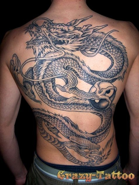 crazy tattoo - hyeres inkin