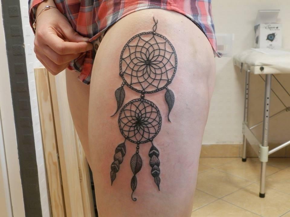 karuna tattoo plabennec