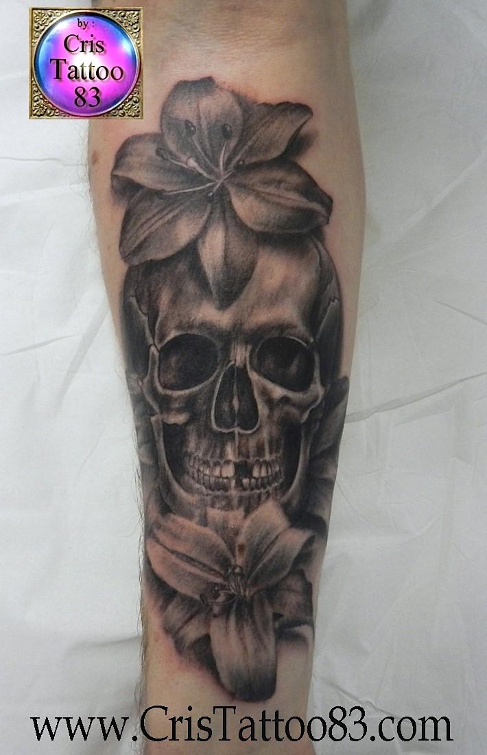 Cris Tattoo 83 Inkin