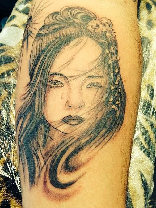 Dom Tattoo Inkin