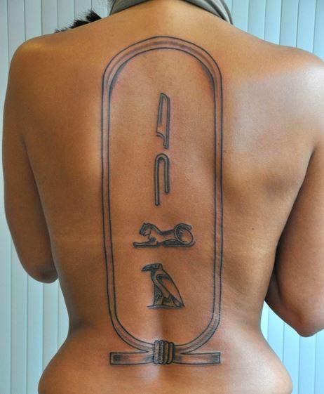 Alain Tattoo Inkin