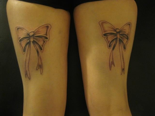 Black White Tattoo Inkin