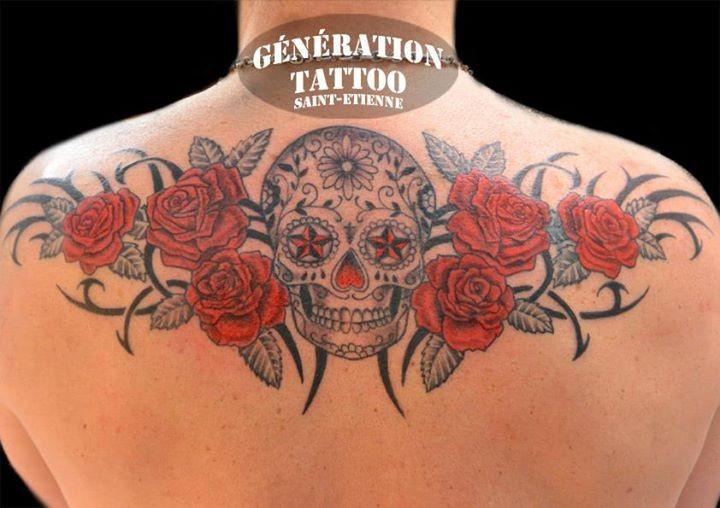 Generation Tattoo Inkin