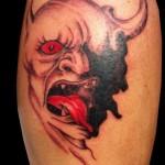 inkin - tatouage démon noir et rouge - bouli style.jpg