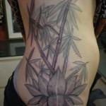 inkin - tatouage bambou sur cotes - celtic art tattoo.jpg