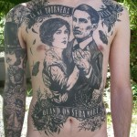inkin - tatouage couple qui danse sur torse - viva dolor.jpg