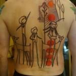 inkin - tatouage pictoral dans le dos - noon tattoo.jpg