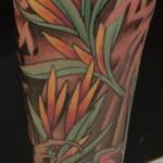 inKin-tatouage-fleurs-mollet-couleurs-FORBIDDEN COLORS.jpg