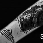 inkin - tatouage appareil photo sur bras - arxe.jpg