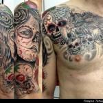 inKin-tatouage-santa-muerte-cranes-epaule-torse-FRANCOIS TATOUAGES.jpg