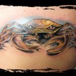 inkin - tatouage crabe - black roses tattoo.jpg