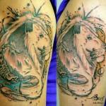 inKin-tatouage-lion-couleur-bras-INK STORY.jpg