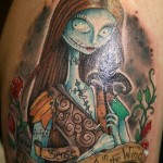 inkin - tatouage tim burton sally - chrysalis tattoo.jpg