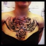 inkin - tatouage tete de mort - Ladies artcorps.jpg