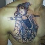 inkin - tatouage manga torse - L'aiguille ecarlate.jpg