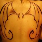 inkin - tatouage ailes de chauve souris sur dos - cha'ca art tattoo.JPG