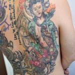 inkin - tatouage asiatique sur dos - amazone.jpg