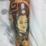 inKin-tatouage-femme-mollet-FAT LINE FAMILY.jpg