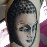 inkin - tatouage bouddha sur bras - body design.jpg