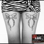 inkin - tatouage noeuds sur les cuisses - Left Hand Tattoo.jpg