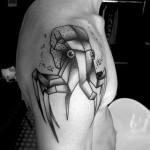inkin - tatouage poulpe sur épaule - chez simone.jpg
