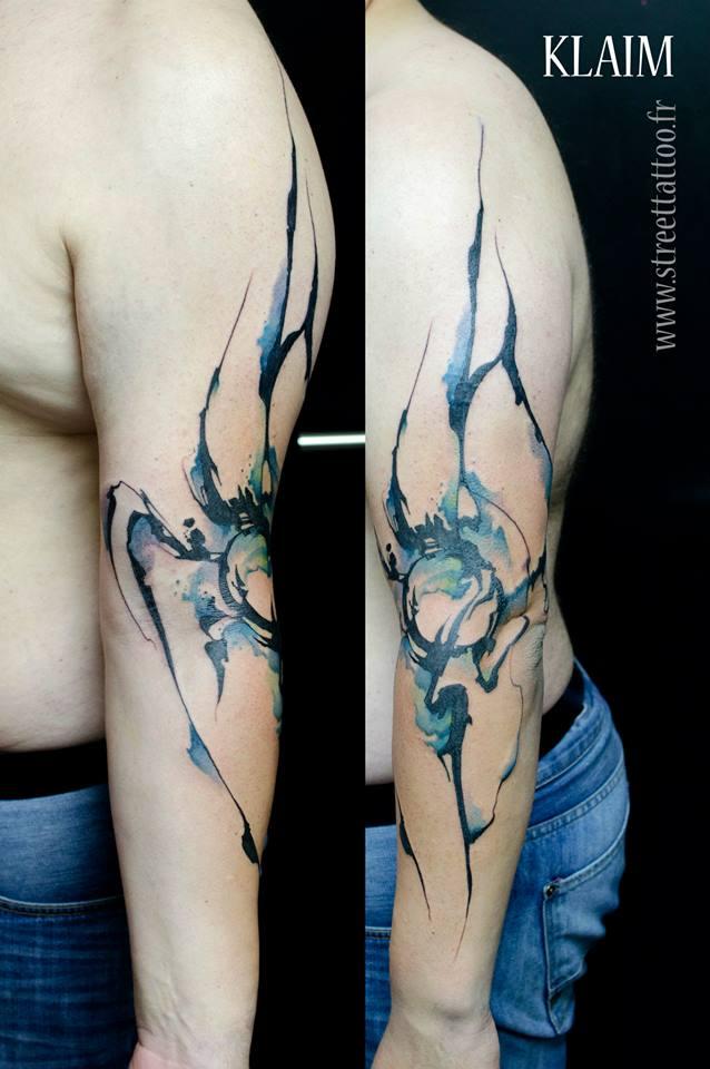 Styles De Tatouages Definitions Et De Beaux Tattoos Pour Vous Expliquer