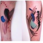 style de tatouage abstrait4
