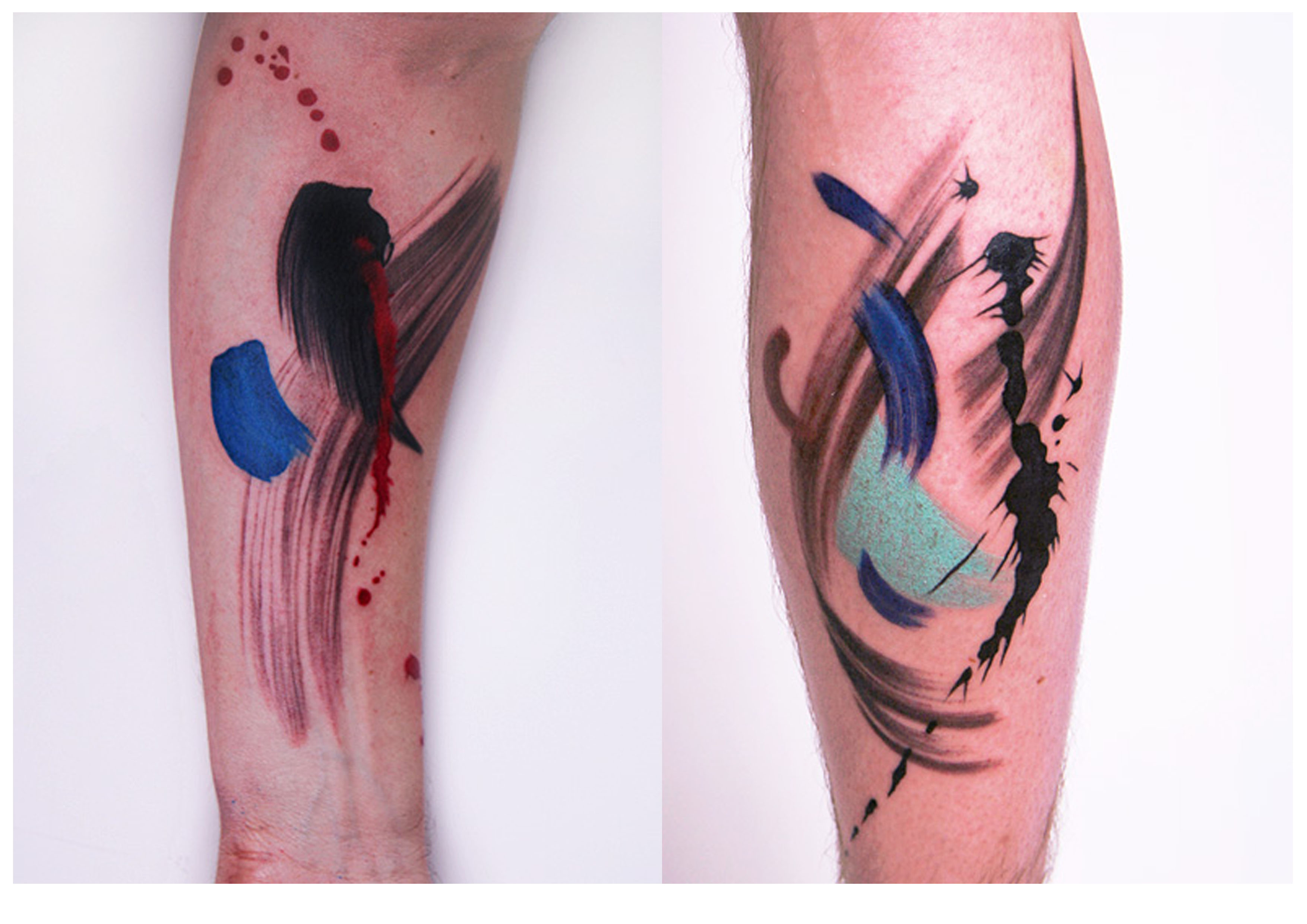 Sur  Tattoos Designs