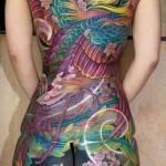 style de tatouage asiatique2