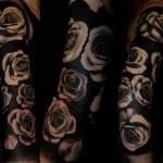 style de tatouage black5