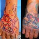 style de tatouage freehand2
