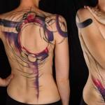 style de tatouage freehand5