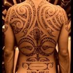 style de tatouage maori 3