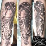 style de tatouage mexicain3