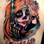 style de tatouage mexicain5