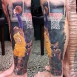 style de tatouage realisme