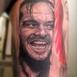 style de tatouage realisme 3