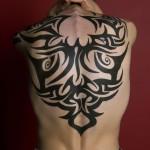 style de tatouage tribal 4
