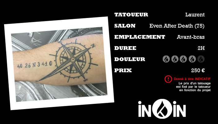 inkin - interview tatouage jorge - resume