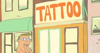 inkin - video histoire du tatouage