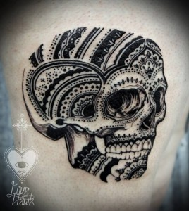 david hale tatouage inkin
