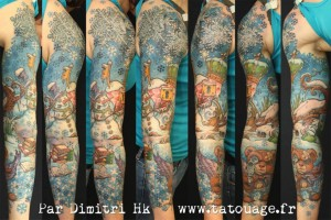 dimitri hk tatouage inkin