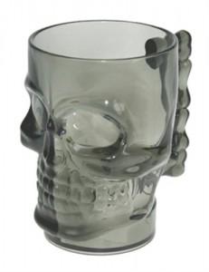 idée cadeau - mug tête de mort