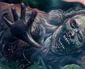 Une série de tatouages pour les fans de Walking Dead