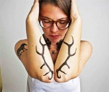 inkin - selection tatouages de noel (15)